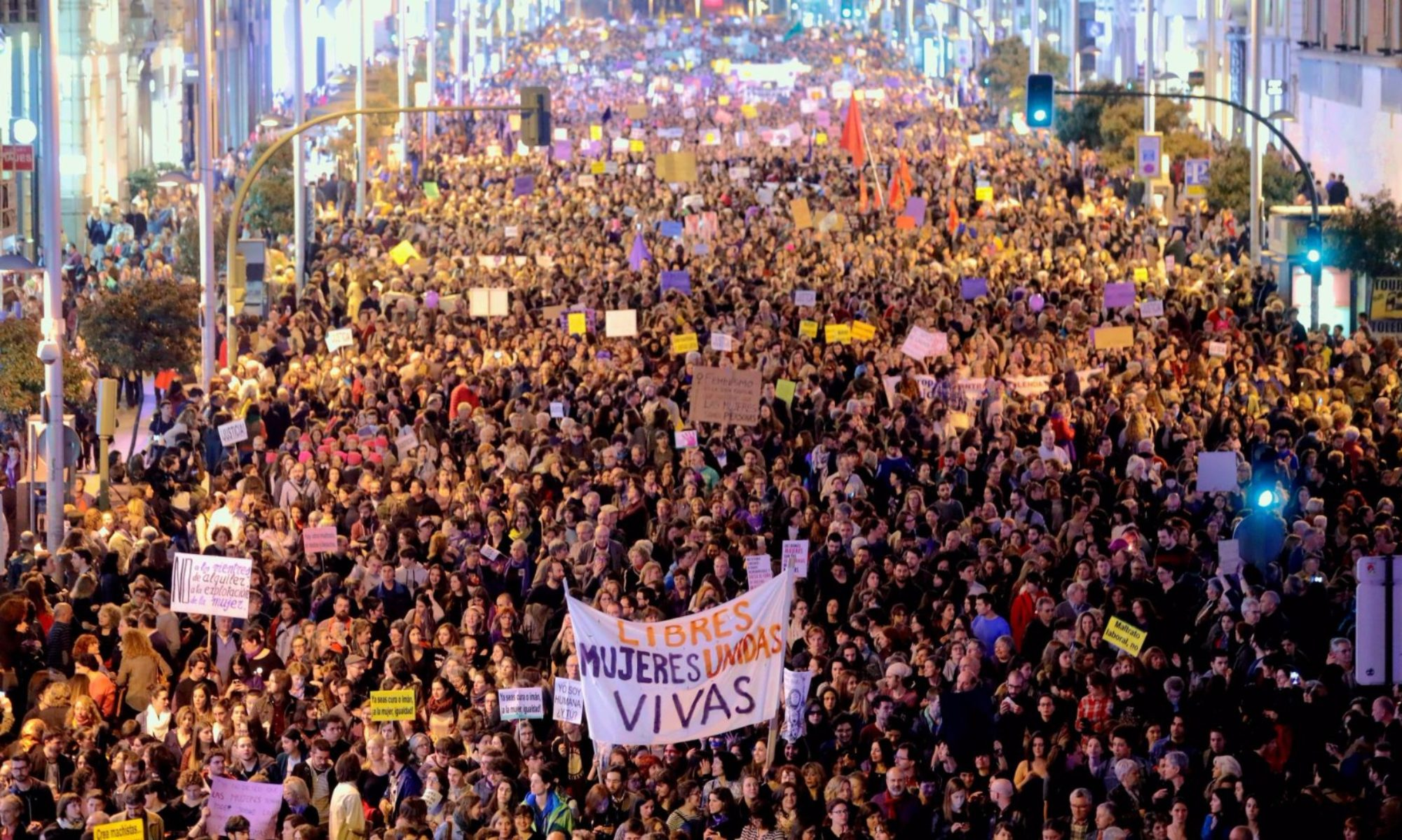 Rede Galega pola Igualdade